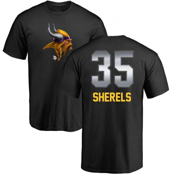 marcus sherels jersey